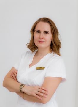 Филина Нина Константиновна