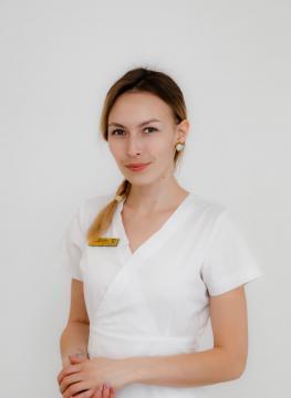 Николаева Екатерина Николаевна